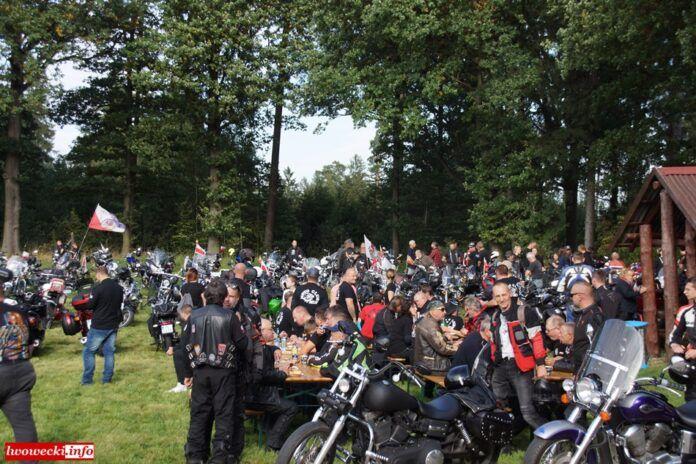 Lwówek Śląski: Motocyklowy koniec sezonu w Lwówku