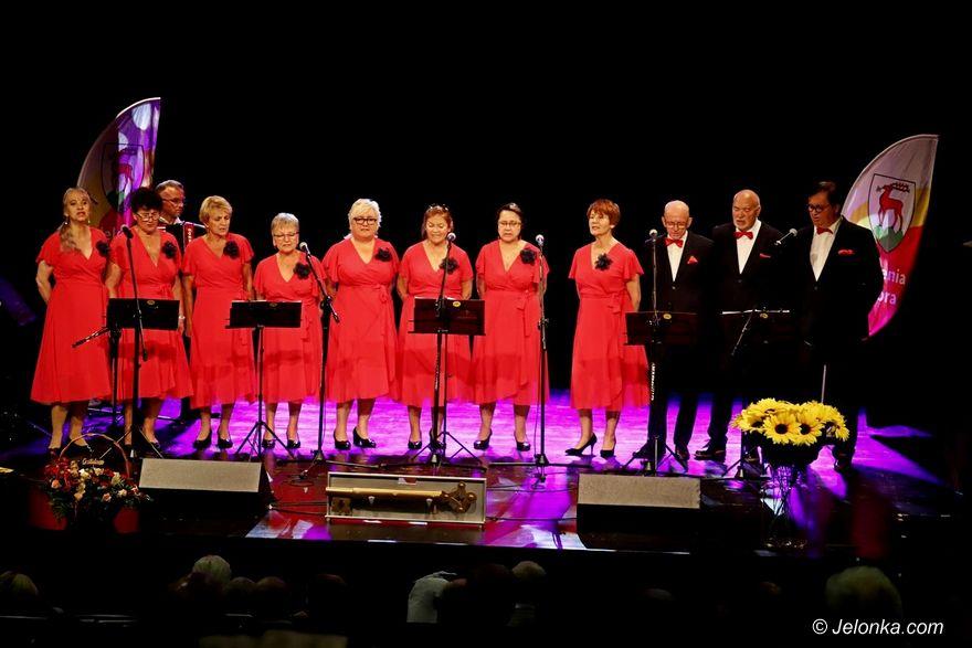 Jelenia Góra: Muzyczny weekend z seniorami