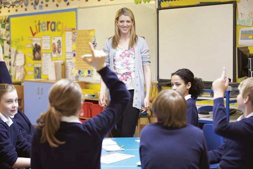 Kraj: Światowy Dzień Nauczyciela