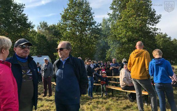 Bolesławiec: Akcja #sadzimyDrzewa