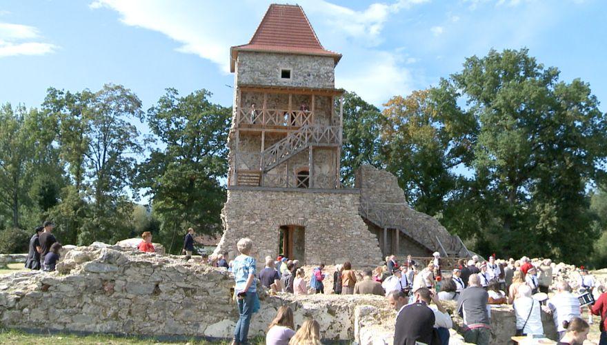 Jelenia Góra: Zamek już czeka na zwiedzających