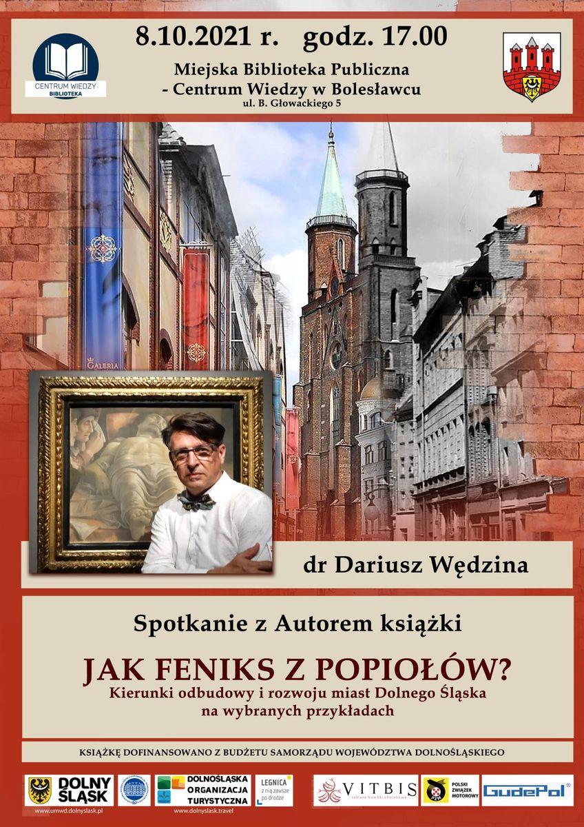 Bolesławiec: Weekend w bibliotece