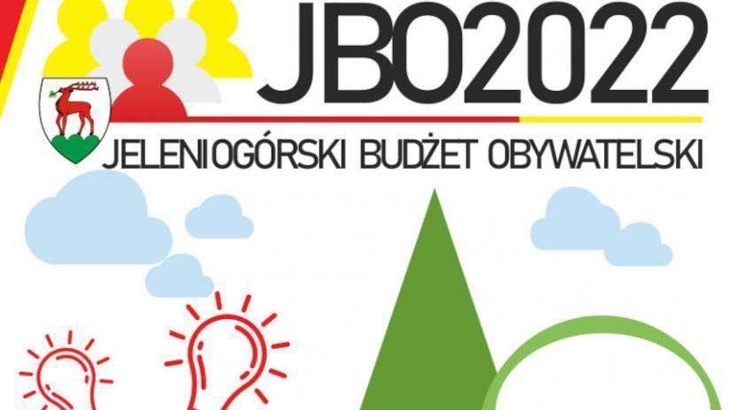 Jelenia Góra: JBO 2022: Można głosować!