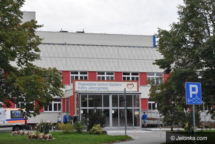 Jelenia Góra: Czytelniczka: Dziwne prawo na SOR–rze