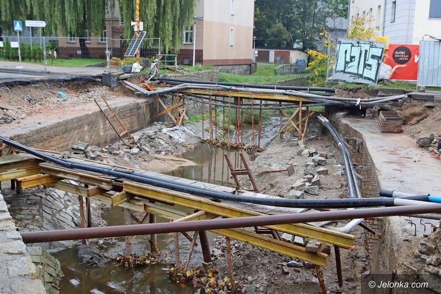 Jelenia Góra: Co z przebudową mostu?