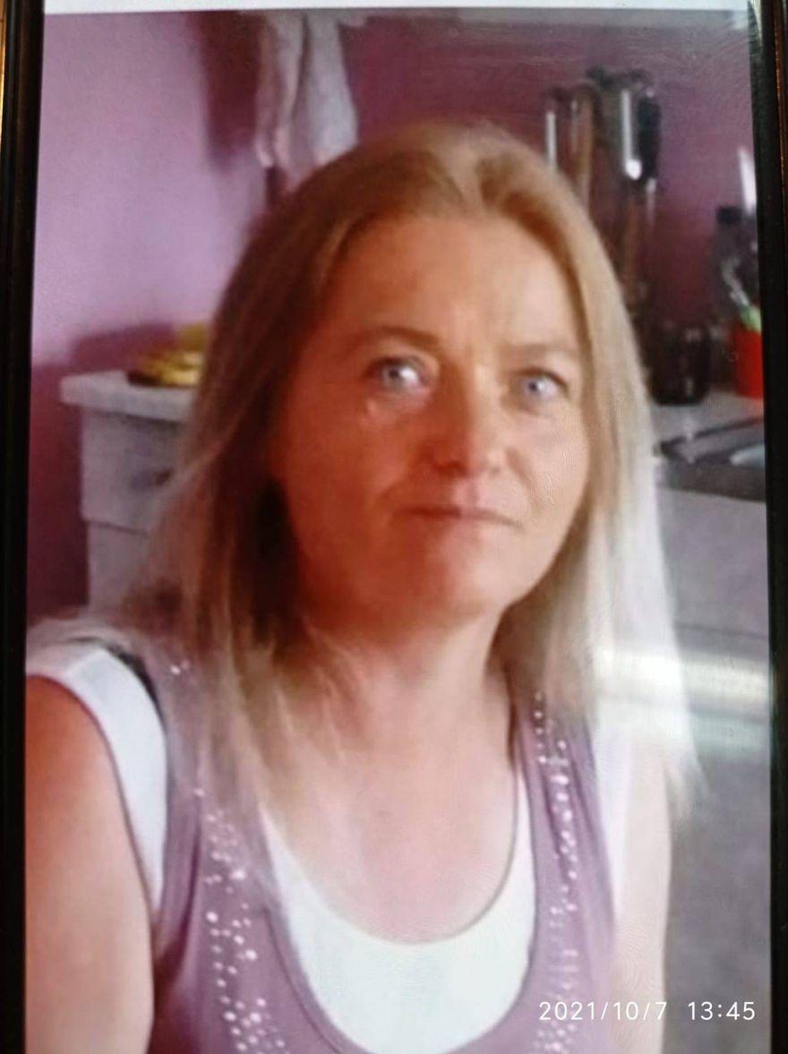 Jelenia Góra: Zaginęła Janina Krzak