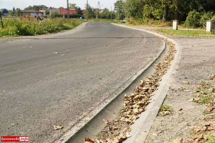 Powiat Lwówecki: Droga będzie jak nowa