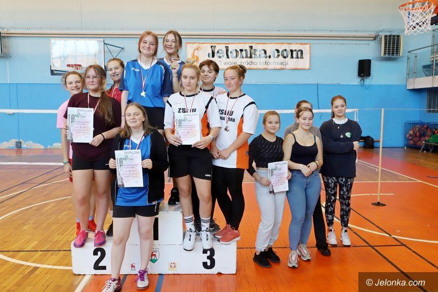 Jelenia Góra: Dziewczyny z Norwida również wygrały