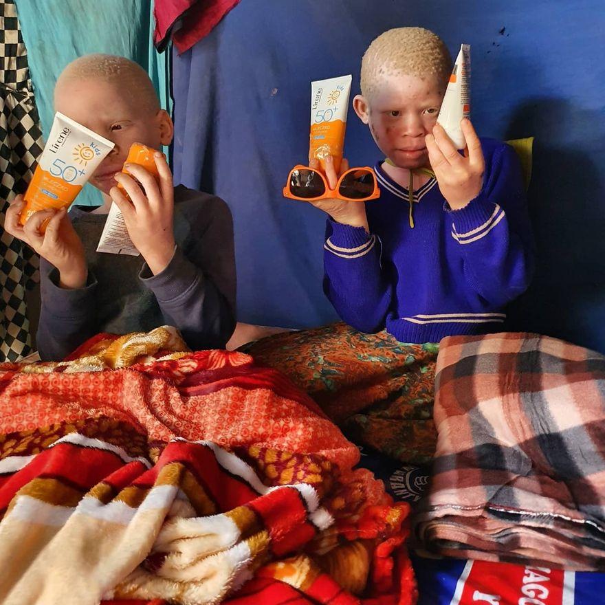 Kowary: Pomoc dzieciom z Tanzanii