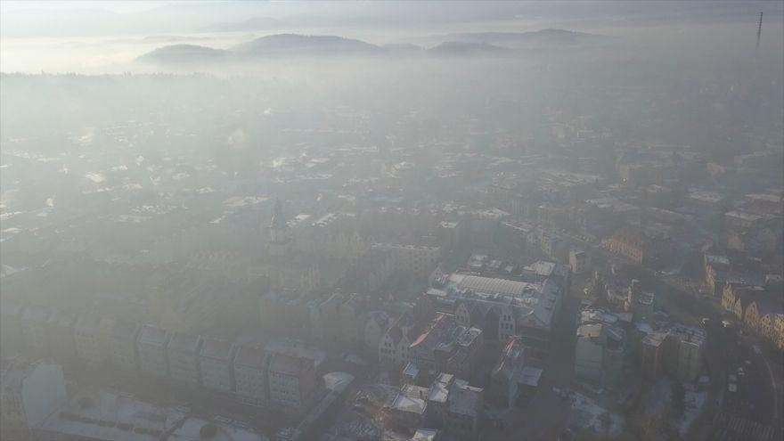 Jelenia Góra: Dodatkowe 20 mln zł na wymianę kopciuchów