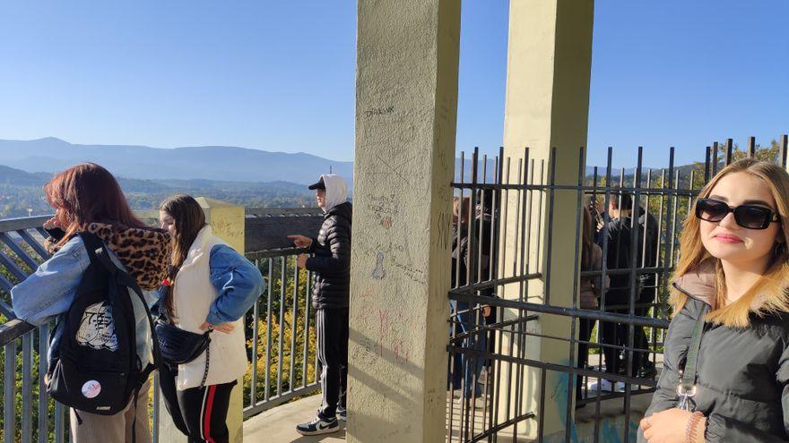Jelenia Góra: Uczniowie z Lubomierza zwiedzali nasz region