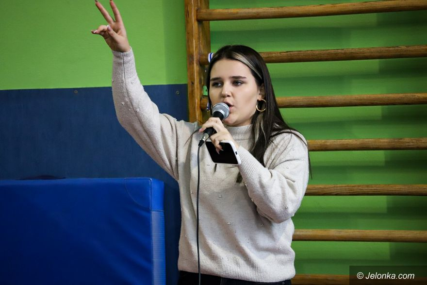 Jelenia Góra: Taneczny październik w Śniadeckim