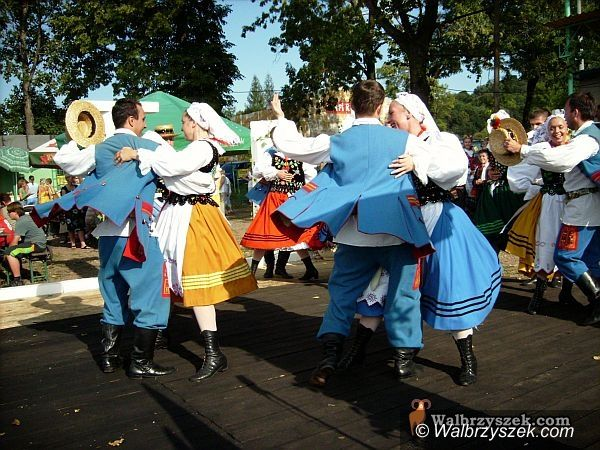 REGION, Dziećmorowice: Gmina Walim – kraina serów. Już w sobotę