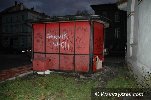 REGION, Kamienna Góra: Straty na 45 tysięcy złotych