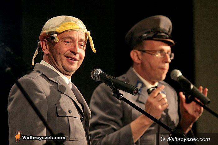 REGION, Szczawno-Zdrój: Kabaret pod Wyrwigroszem