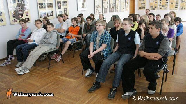 Wałbrzych: Indianie lubią Polaków