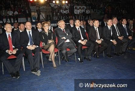 Wałbrzych: Platforma Obywatelska w Wałbrzychu pod zarządem komisarza
