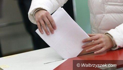 REGION, Szczawno-Zdrój: W Szczawnie–Zdroju wybiorą radnego
