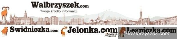 Wałbrzych/REGION: To był dzień... – przegląd ważniejszych poniedziałkowych wieści z regionu