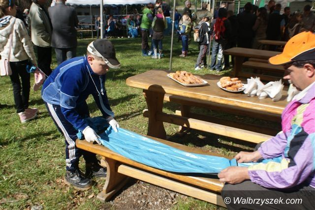 Walim: Czwarte Święto Ziemi w Zagórzu Śląskim