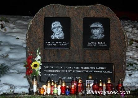 Walim: Powstanie ulica Janusza Kuliga w Walimiu