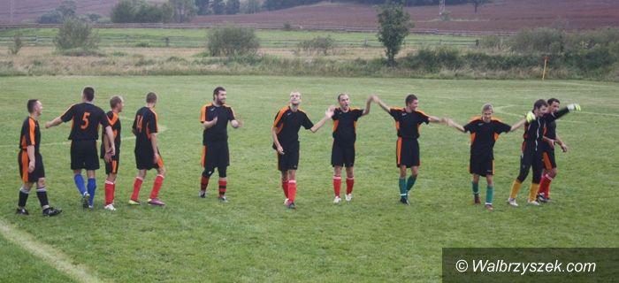 Witków: Piłkarski Puchar Polski: Gwarek odpada z rywalizacji