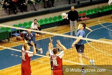 Wałbrzych: Porażka w sparingu, a w weekend turniej w Wałbrzychu