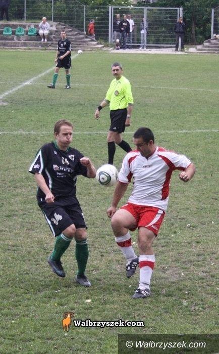 REGION: Piłkarska klasa A: Kto zatrzyma rozpędzonych współliderów?