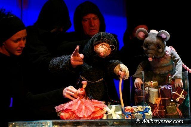 Wałbrzych: Podróż w dorosłość w Teatrze Lalki i Aktora w Wałbrzychu