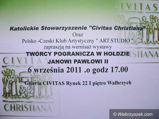 Wałbrzych: Polsko – czeskie dni kultury