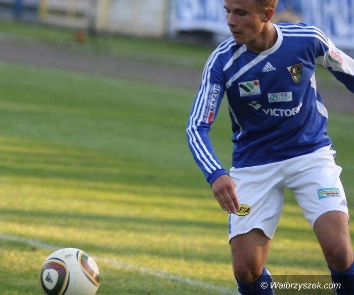 Kraj: II liga piłki nożnej: Po zwycięstwo do Wągrowca