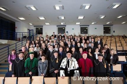 Wałbrzych: Zajęcia Uniwersytetu Trzeciego Wieku