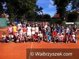Szczawno-Zdrój: Mistrzostwa MKS–u dla najmłodszych
