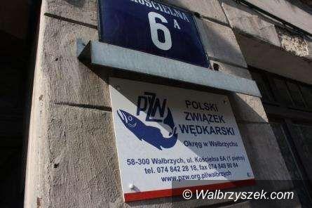Wałbrzych: Afery korupcyjnej w Polskim Związku Wędkarskim ciąg dalszy