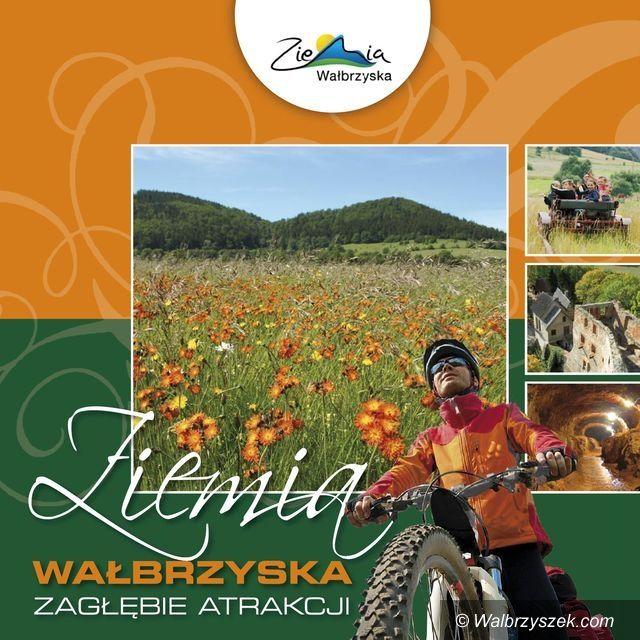 Wałbrzych: Ziemia Wałbrzyska ma swój folder