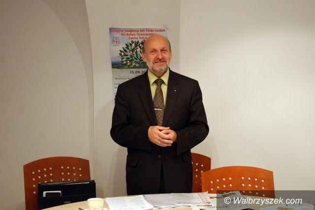 """Wałbrzych/region: """"Bądźmy rodziną"""" to hasło XXII Polsko–Czeskich Dni Kultury Chrześcijańskiej"""