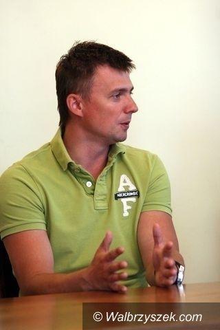 Czechy: Krzysztof Ignaczak blisko medalu
