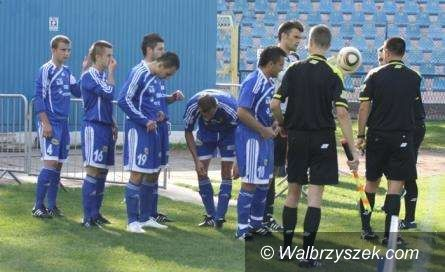 Kraj: II liga piłki nożnej: Mimo porażki, Elana nadal liderem