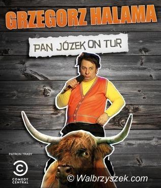 """Wałbrzych: """"Żule i bandziory"""" czyli Grzegorz Halama i Jarosław Jaros w Wałbrzychu"""