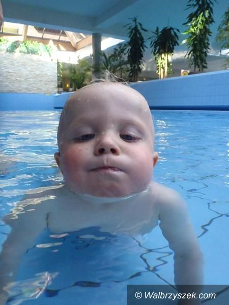 REGION: Zapraszamy na Ogólnopolski Tydzień Pływania