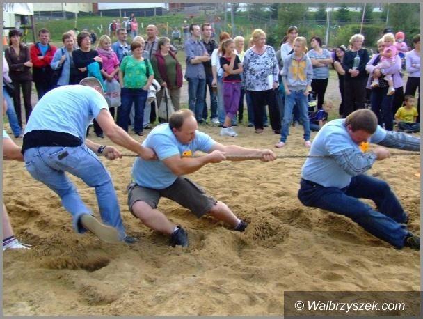REGION, Głuszyca: Święto Wsi w gminie Głuszyca