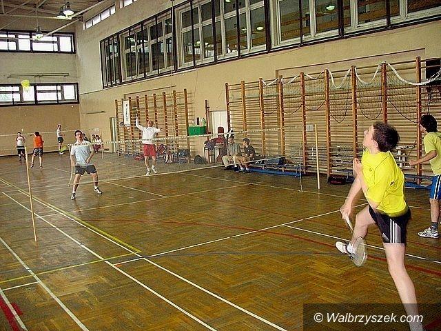 Wrocław: Jakub Szymczak zajął 2. miejsce w badmintonie