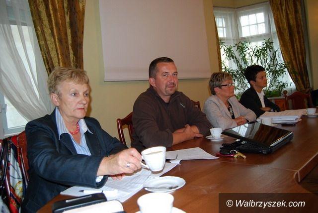 Wałbrzych: Leszek Solarek szefem GRDPP