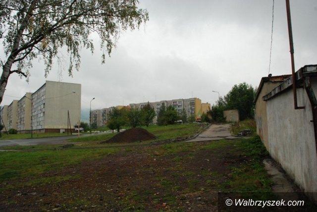 REGION, Głuszyca: Wątpliwości wokół placu manewrowego