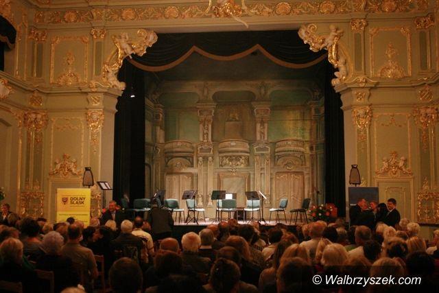 Szczawno - Zdrój: 46. Międzynarodowy Festiwal Henryka Wieniawskiego rozpoczęty