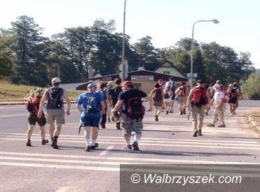 REGION: Światowy Dzień Turystyki w Oddziale Ziemi Wałbrzyskiej PTTK