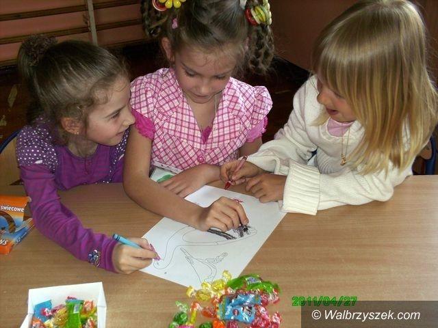 Wałbrzych: 6–latkowie z Wałbrzycha idą studiować!