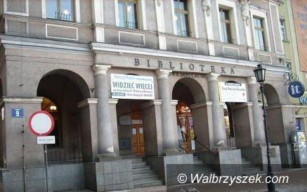 Wałbrzych: Konferencja dla bibliotekarzy odbyła się w Wałbrzychu