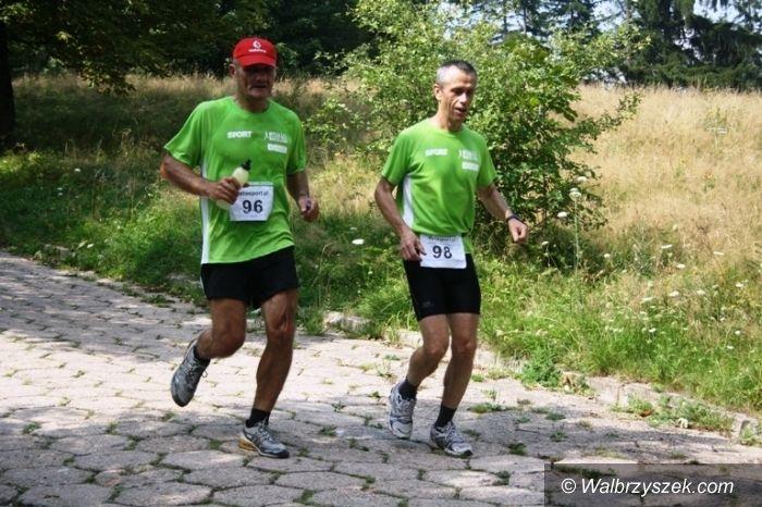 Warszawa: Maraton Warszawski z udziałem naszych biegaczy