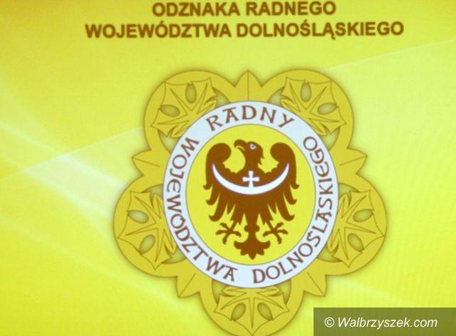 Wałbrzych/Książ: Województwo dolnośląskie ma komplet insygniów